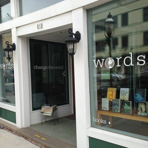 Photo of Words! Book Store
