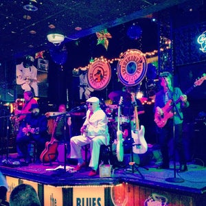 The 15 Best Places for Blues Music in Nashville