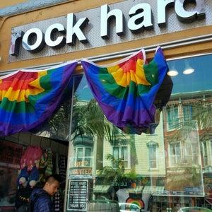 Photo of Rock Hard