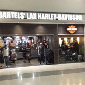 Photo of LAX International Airport