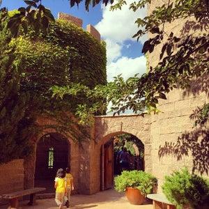 Rio Grande Botanic Garden