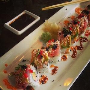 Sushi Lolas
