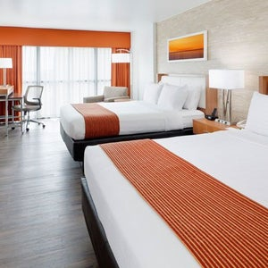 Photo of San Antonio Holiday Inn - Riverwalk Hotel