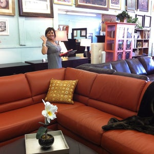 Robin's Gently Used & New Furniture