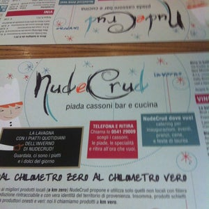 Nud e Crud