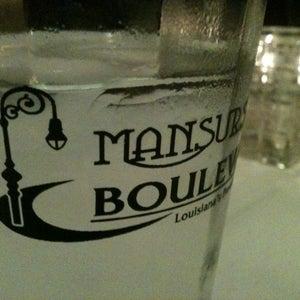 Mansurs on the Boulevard