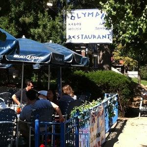 Olympia Kebab House