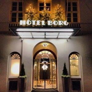 Photo of Hotel Borg
