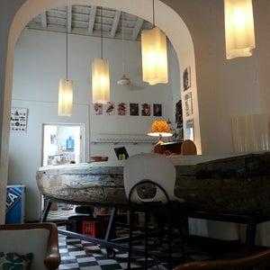 La Canoa Café Cultural