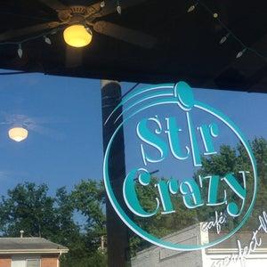 Stir Crazy Cafe