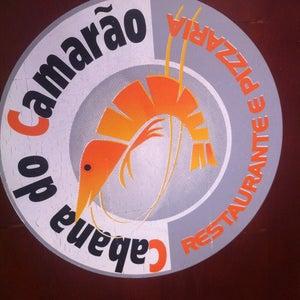 Cabana do Camarão