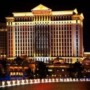 Caesars Palace Las Vegas