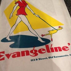 Evangeline's