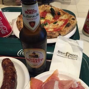 SOLO PIZZA Napoletana �?�場�?