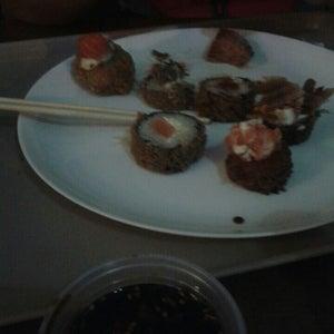 A3 Sushi