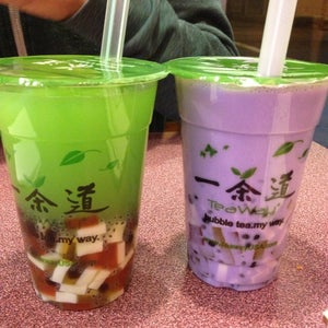 Photo of TeaWay 一荼道 - Express