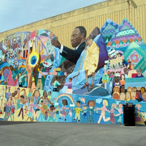 Bet on foursquare for Bob marley mural san francisco