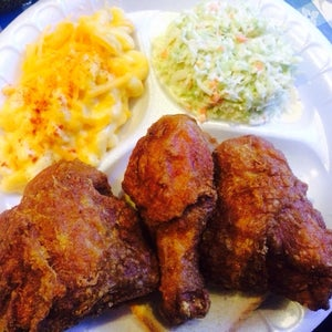 The 15 Best Places for a Fried Chicken in Austin