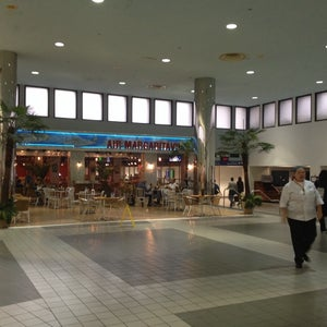 San Juan International Airport, Puerto Rico