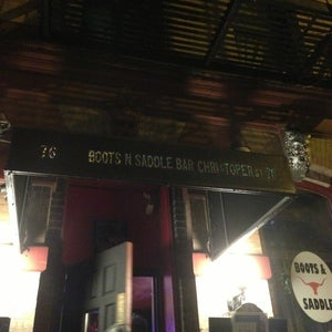 Photo of Boots and Saddle - CLOSING SOON