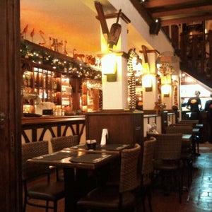 Safari Restaurante e Bar