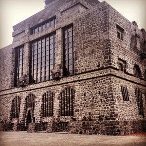 Museo Diego Rivera-Anahuacalli
