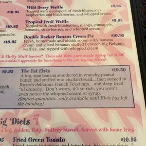 Rosie's Bar & Grill