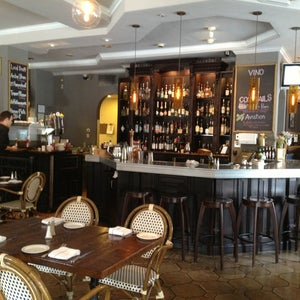 Photo of Cafe Pescatore