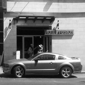 Photo of Hotel Fusion