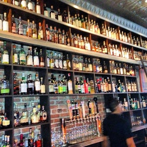 The 15 Best Places for Whiskey in Washington