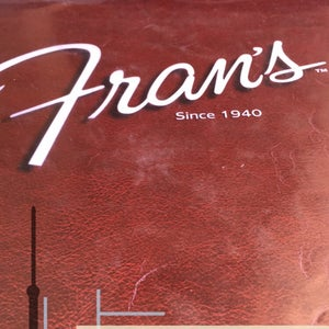 Photo of Fran's Fish & Chips