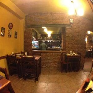 Pizza Don Ciccio