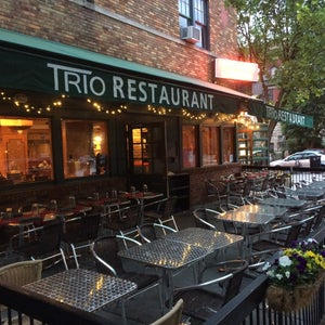 Photo of Trio Restaurant