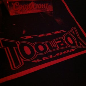 The Toolbox Saloon