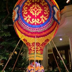 Photo of Wynn Resorts