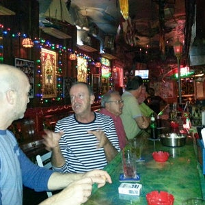 Mona's Bar