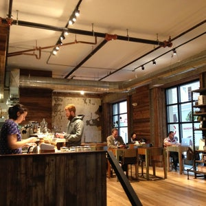The 15 Best Places for Coffee in Philadelphia