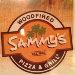 Sammy's Wood Fired Pizza