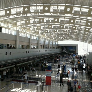 Photo of Aeropuerto Internacional Juan Santamaria