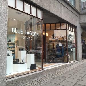 Photo of Blue Lagoon Shop