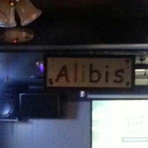 Alibi's