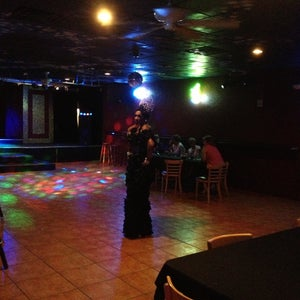 Masquerades Bar and Cabaret