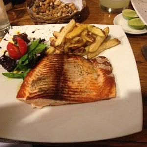 Deva Restaurant Tipico