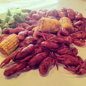 The 15 Best Places for Crawfish in Dallas