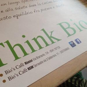 Bios Cafè