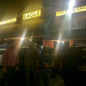 Photo of Las Vegas Eagle