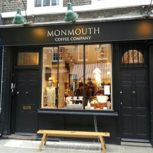 Photo of Monmouth Coffee Company (Covent Garden)