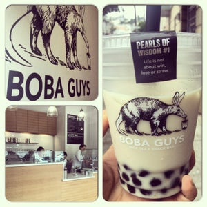 The 15 Best Places for a Milk Tea in San Francisco