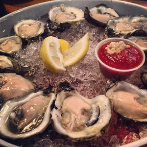 The 15 Best Places for Shellfish in Atlanta