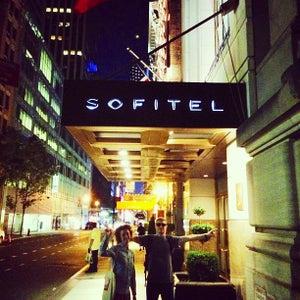 Photo of Sofitel New York